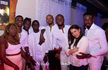 Photo 316 / 357 - White Party - Samedi 31 août 2019